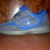 Adidasi dama, Marime: 38.5, Albastru - Vind adidasi marca hogan originali