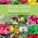 De ce sufera planta mea? - Reader's Digest - Carte Hobby Gradinarit