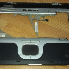 Palmrest + Touchpad HP Compaq nc8000