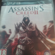 Assassin's Creed 2 PS3 - Jocuri PS3 Ubisoft, 18+