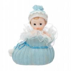 Figurina tort botez - Marturii botez
