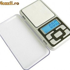 Cantar/Balanta - CANTAR ELECTRONIC Digital precizie 0, 01 g