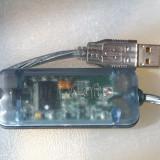 Adaptor Griffin iMate USB - ADB - Adaptor interfata PC