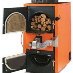 Cazan lemne Arca Aspiro R 43 KW