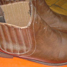 Pantofi dama, Maro - Ghetute primavara Lefties nr 36
