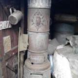 Soba Fonta Veche - Metal/Fonta