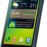 Vand Samsung Galaxy S i9000 - Telefon mobil Samsung Galaxy S, Negru, 8GB