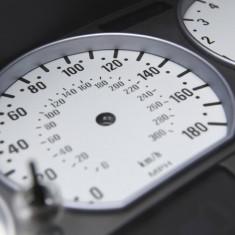 Ceas Auto - Inele ceasuri bord CROM (lucioase) BMW E46