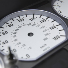 Inele ceasuri bord CROM (lucioase) BMW E46 - Ceas Auto