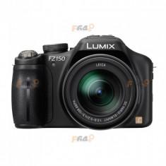 Vand Panasonic Lumix FZ150 - Aparat Foto compact Panasonic, Bridge, 12 Mpx, Peste 20x, Peste 3 inch