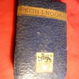 Cutie veche creioane color Koh-I-Noor -Hardtmuth