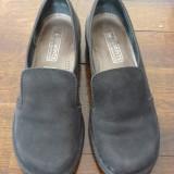 Pantofi dama, Piele naturala - Pantofi REMONTE (Elvetia) nr. 37