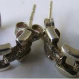 Cercei argint - Cercei din argint (4)