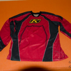 Bluza Enduro Klim - Imbracaminte moto Nespecificat