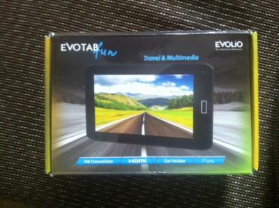vand tableta defecta foto