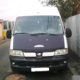 HUSA CAPOTA DE PEUGEOT BOXER - Husa Auto