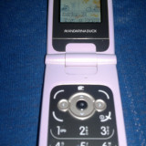 Telefon cu clapeta