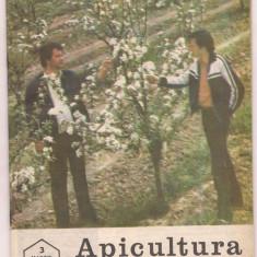 Revista/Ziar - 5A(000) revista-APICULTURA IN ROMANIA martie 1986