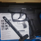 Pistol WALTHER P99 DAO ( Airsoft )