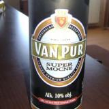 Bere Van Pur 10% alc. vol