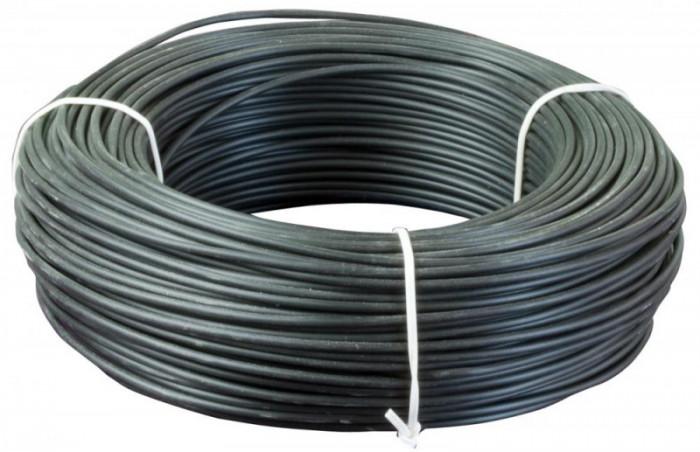 Cablu electric FY 2.5  - Rola 100 metri foto mare