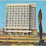 CP circulata 1983, Gheorghe Gheorghiu Dej,hotel Trotus