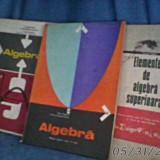 Algebra/elemente.de.algebra.superioara/3volume/ - Manual auto