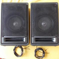 BOXE 8 OHMI -2 WATI PENTRU COMBINA, CASETOFON, SISTEM ! - Boxe auto, 16, 5 cm