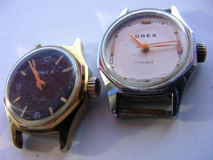 Ceasuri de dama  Orex foto mare