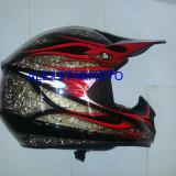 CASCA MOTO SCUTER ATV CROSS, Motocross
