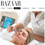 Cap de tratament Intraceuticals, pentru tratamente faciale cu oxigen baric BeautyUkCosmetics