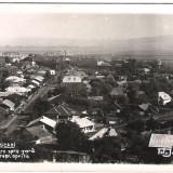 680a.Pascani - vedere generala - Carte Postala Moldova pana la 1904