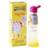 Moschino Cheap & Chic Hippy Fizz EDT 30 ml pentru femei - Parfum femei Moschino