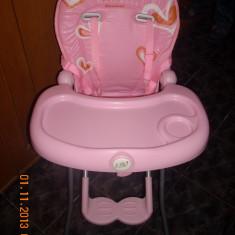 Vand scaunel de masa pentru copii
