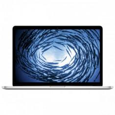 NOU Laptop APPLE MacBook Pro RETINA CEL MAI DOTAT (Octombrie 2013) - Laptop Macbook Pro Retina Apple, 15 inches, Intel Core i7, Peste 8 GB, 500 GB