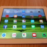 Ipad Apple Retina, iOS 9.3.1, Alb, 16 GB, Wi-Fi