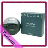 Parfum Bvlgari Aqua masculin, apa de toaleta 100ml