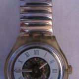 Ceas swatch automatic 23 twenty three jewels swiss