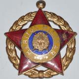 38 OKAZIE, MEDALIE ROMANIA MERITUL MILITAR * * * - Medalii Romania