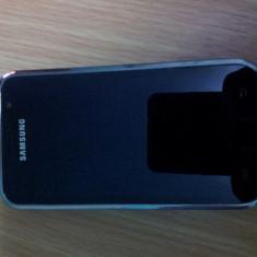 Samsung galaxy Splus - Telefon mobil Samsung Galaxy S Plus, Negru, 8GB, Neblocat