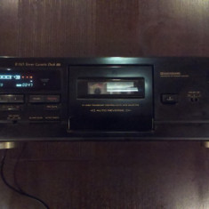 Deck audio - Teac R-565 Deck (autoreverse)