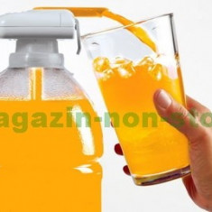 Aparate Filtrare si Dozatoare Apa - Dozator Automat Pentru Apa Lapte sau Sucuri