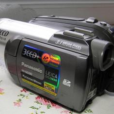 Camera Video Panasonic NV-GS330 miniDV, CCD