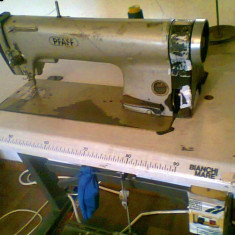 Masina de cusut electrica PFAFF la 500 lei
