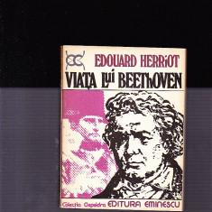 EDUARDO HERRIOT - Carte Literatura Spaniola