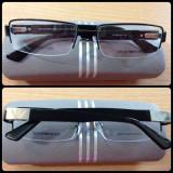 Rama ochelari Emporio Armani - Rama Emporio Armani EA 9595 65Z autentica