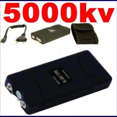ELECTROSOC AUTOAPARARE 5000 KV LANTERNA, Cu lanterna