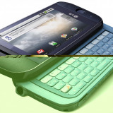 Telefon LG, Negru, Touchscreen+Taste, 5 MP, Android OS, Micro SD - Lg 620