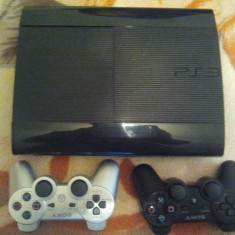 VAND PS3 ULTRA SLIM de 500GB - PlayStation 3 Sony