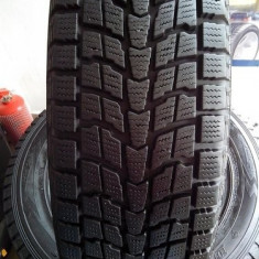 Vand 4 anvelope iarna Dunlop Grandtrek sj6 225/65/18, R18, Q, Indice sarcina: 103